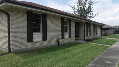 Single Family Home For Sale: 2112 Elizabeth Avenue