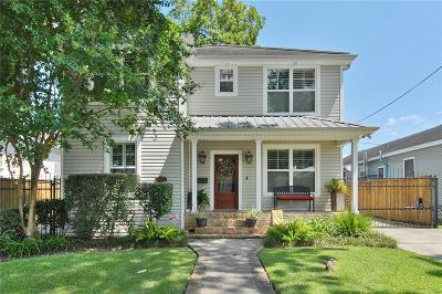 Metairie Single Family Home For Sale: 1613 Hesiod Street