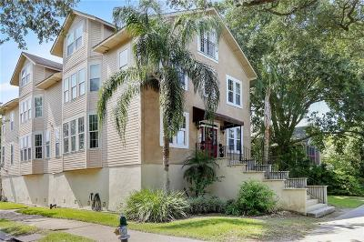 Jefferson Parish, Orleans Parish Multi Family Home For Sale: 3400 Napoleon Avenue