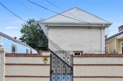 Multi Family Home For Sale: 257 Cherokee Street #2