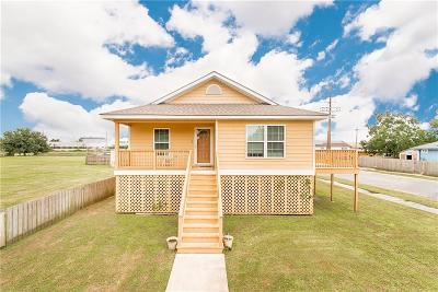 Single Family Home For Sale: 6103 Baccich Street
