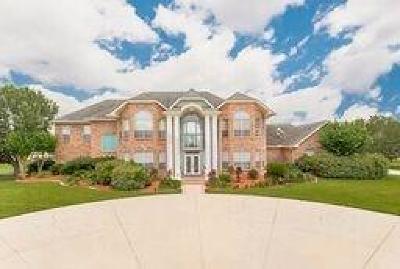 Single Family Home For Sale: 13328 Hayne Boulevard