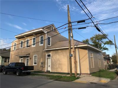 Single Family Home For Sale: 4839 Constance Street
