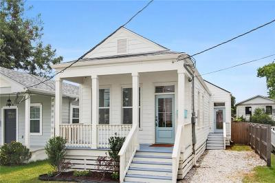 Single Family Home For Sale: 8916 Cohn Street