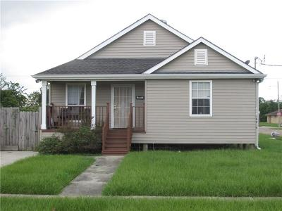 Jefferson Parish, Orleans Parish Multi Family Home For Sale: 4758 Wilson Avenue
