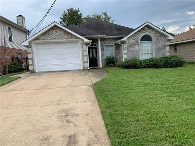 Single Family Home For Sale: 7558 Lucerne Street
