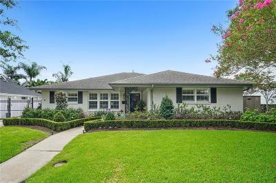 Single Family Home For Sale: 910 Turquoise Street