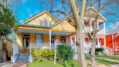 Multi Family Home For Sale: 7727 Oak Street #7727