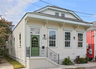 Single Family Home For Sale: 723 N Salcedo Street
