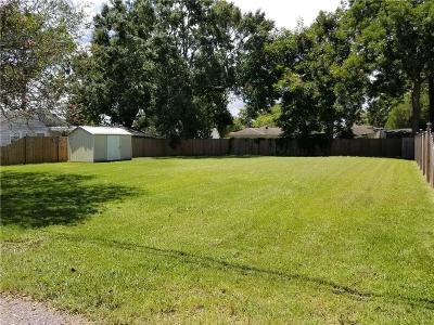 River Ridge, Harahan Residential Lots & Land For Sale: 258 Malvern Lane
