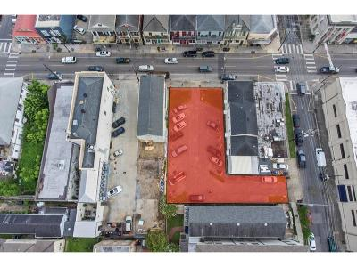 Residential Lots & Land For Sale: 4227 Magazine Street