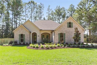 Single Family Home For Sale: 9562 Sugar Maple Lane