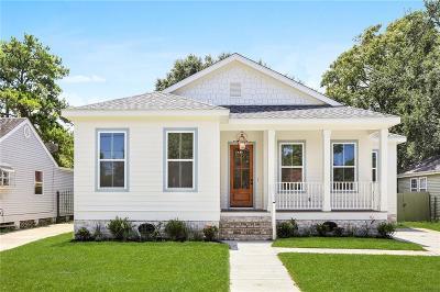 Single Family Home For Sale: 3338 Desaix Boulevard