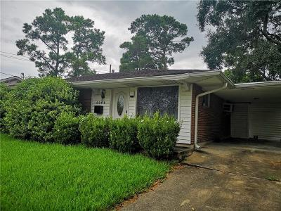 Single Family Home For Sale: 2204 Green Acres Road