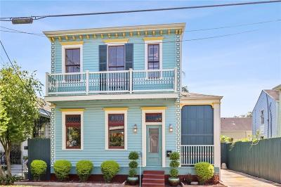 Single Family Home For Sale: 330 S Telemachus Street