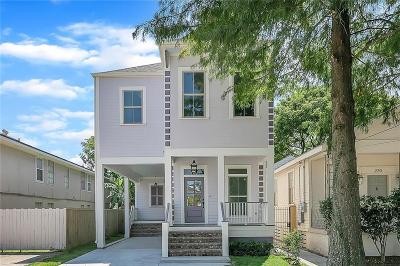Single Family Home For Sale: 224 Helena Street