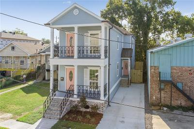 Multi Family Home For Sale: 736 S Lopez Street