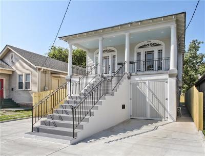 Multi Family Home For Sale: 3230 Iberville Street