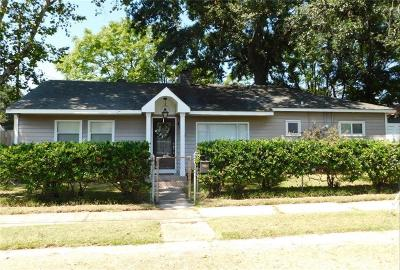 Metairie Single Family Home For Sale: 4455 Jacqueline Drive