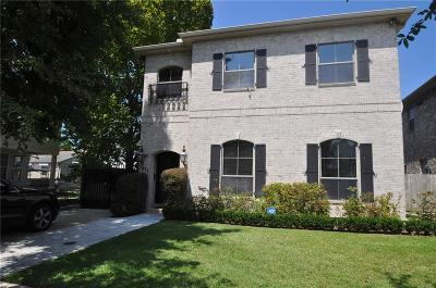 Metairie Single Family Home For Sale: 1837 Forshey Street