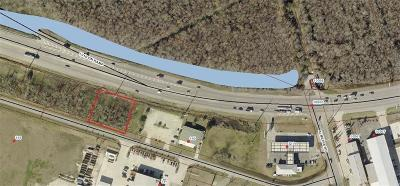 Destrehan, St. Rose Residential Lots & Land For Sale: Lots 59-60 I 310 Service Road