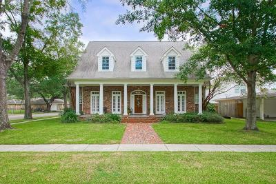 Single Family Home For Sale: 10021 Walden Drive