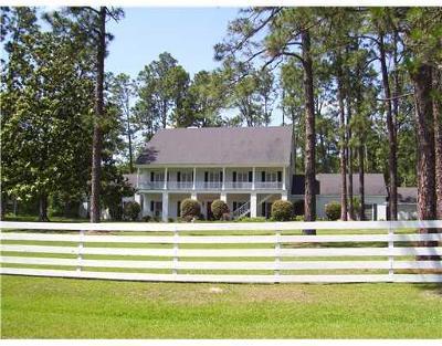 Lake Charles Single Family Home For Sale: 2610 E Levingwood Road
