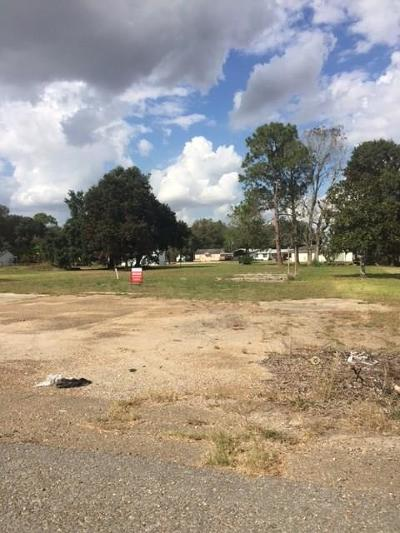 Jeff Davis County Residential Lots & Land For Sale: 728 Russell Avenue E