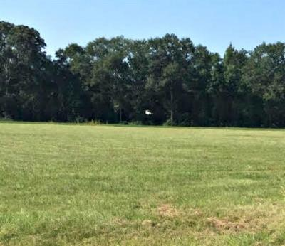 Allen County Residential Lots & Land Under Contract: 16th Street