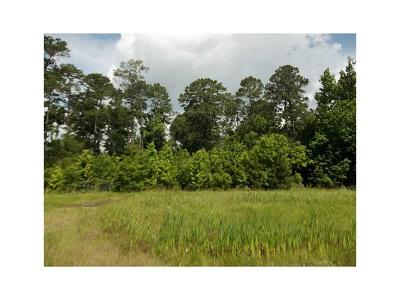Allen County Residential Lots & Land For Sale: Hwy 165 Highway