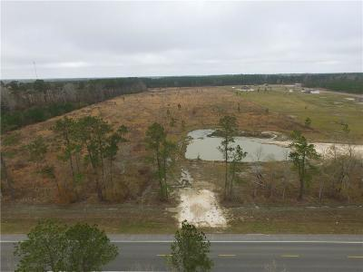 Allen County Residential Lots & Land For Sale: Us 190 Highway
