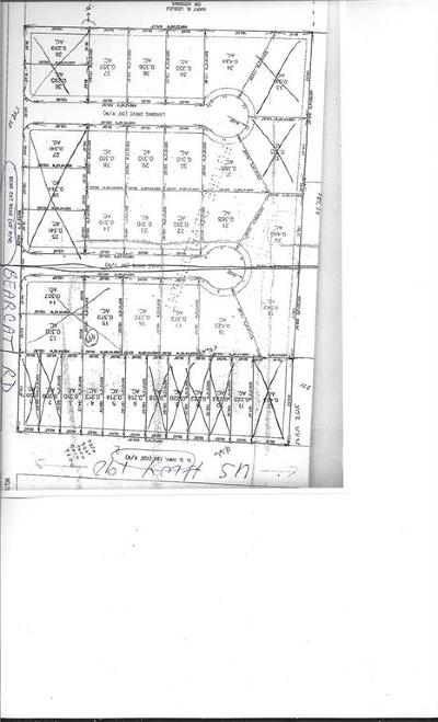 Acadia County Residential Lots & Land For Sale: Tbd Landing Drive