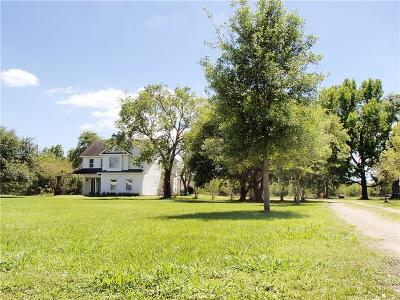 Allen County Single Family Home Under Contract: 152 Old Sawmill Road