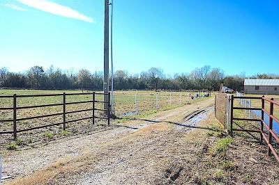Jeff Davis County Single Family Home For Sale: 17825 Hwy 383 Highway