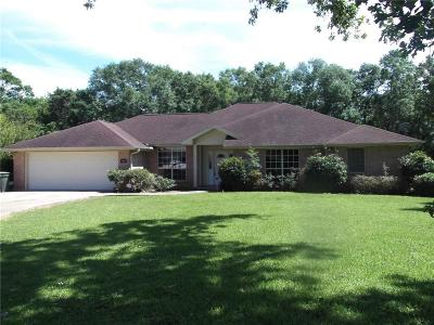 Jeff Davis County Single Family Home For Sale: 622 S Elms Street
