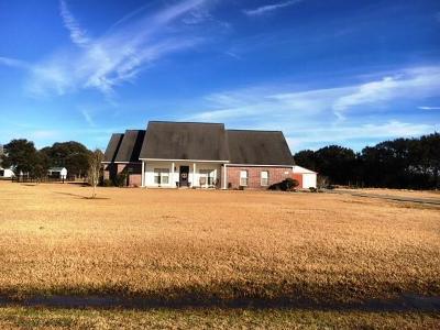 Iowa Single Family Home For Sale: 17190 Mesa Verdie Lane