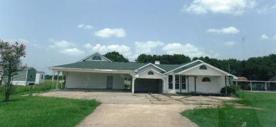Jeff Davis County Multi Family Home For Sale: 18518 Hwy 90 Highway
