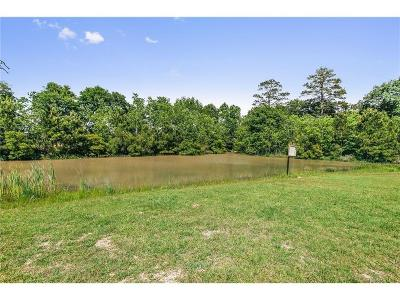 Jeff Davis County Residential Lots & Land For Sale: 3348 Timber Creek Drive