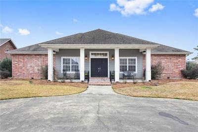 Calcasieu County Single Family Home For Sale: 3324 Red Maple Lane