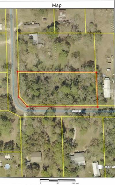 Calcasieu County Residential Lots & Land For Sale: Loftin Road