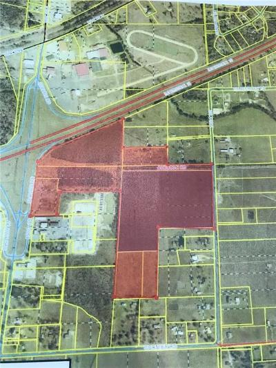 Calcasieu County Residential Lots & Land For Sale: Mott Road