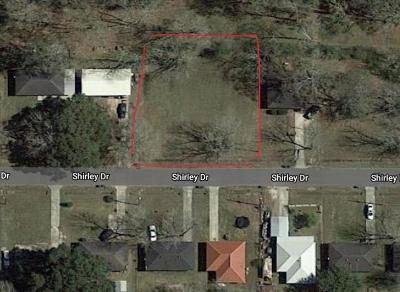 Jeff Davis County Residential Lots & Land For Sale: Shirley Drive