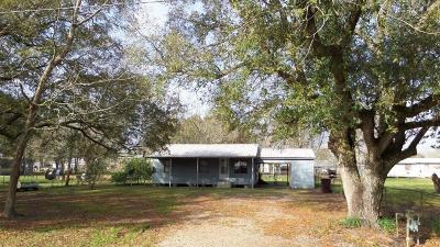 Calcasieu County Single Family Home For Sale: 7718 Wilson Street