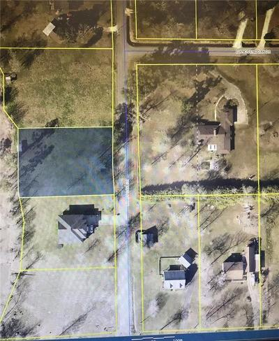 Calcasieu County Residential Lots & Land For Sale: Shady Oaks Drive
