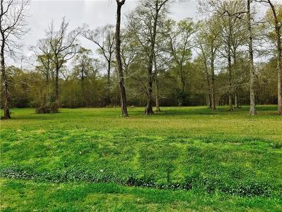 Allen County Residential Lots & Land For Sale: Lot 28 Kings Court