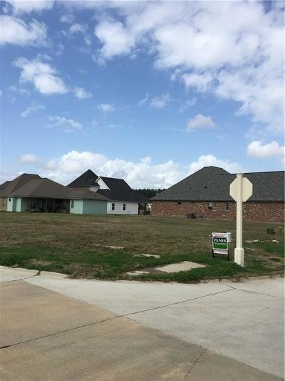 Calcasieu County Residential Lots & Land For Sale: 5838 Fire Willow Drive