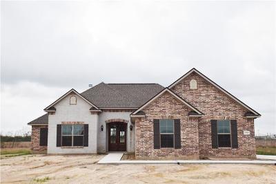 Iowa LA Single Family Home For Sale: $247,000