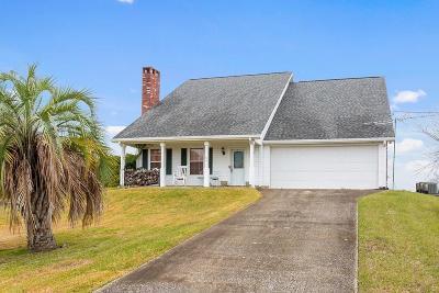 Sulphur Single Family Home For Sale: 243 Ruby Lane