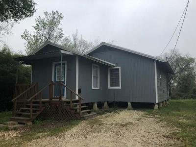 Westlake Single Family Home For Sale: 605 Riverside Drive