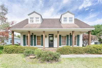 Graywood Single Family Home For Sale: 3950 N Lemongrass Circle
